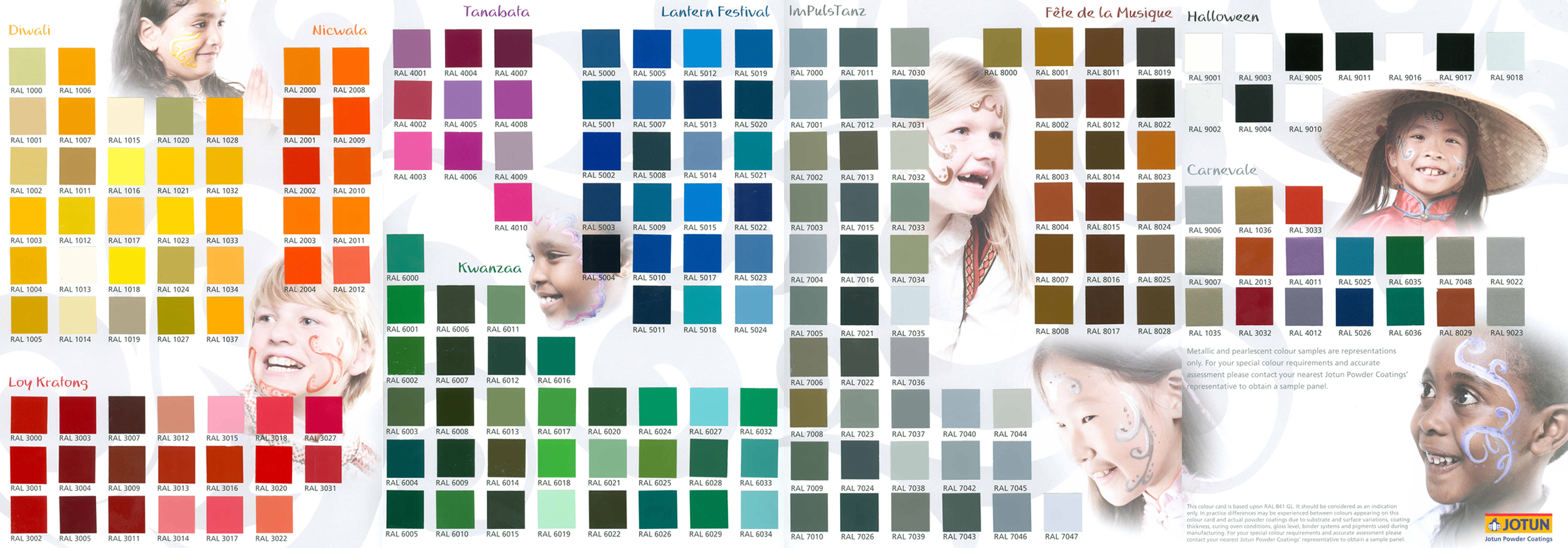 Aluminium ral colors powder coating color chart saray dkm ve aluminium ral colors powder coating color chart nvjuhfo Image collections